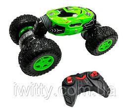 Машинка Dance Monster (Green)