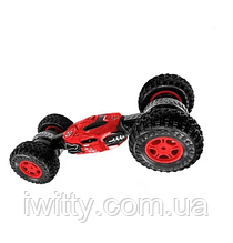 Машинка Dance Monster (Red)