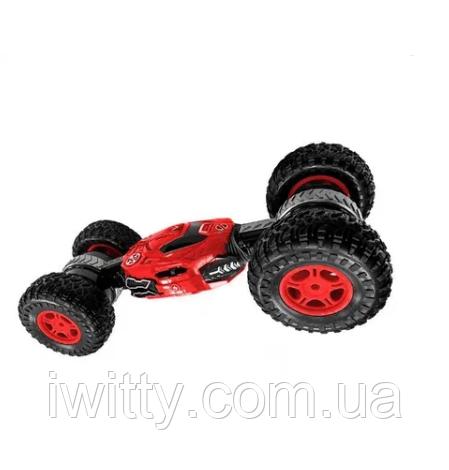 Машинка Dance Monster (Red), фото 2