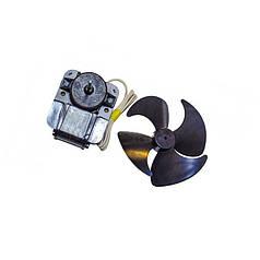 Двигатель (мотор) вентилятора IS-27213BWPC холодильника WHIRLPOOL ARC 4010 ARC 4020