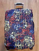 Чехол на чемодан S, M, L, фото 1