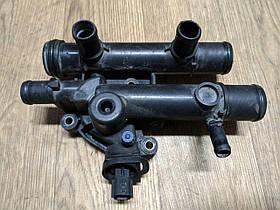 Термостат Renault Master, Opel Movano 2.5, 1998-2010, 8200709149 (Б/У)