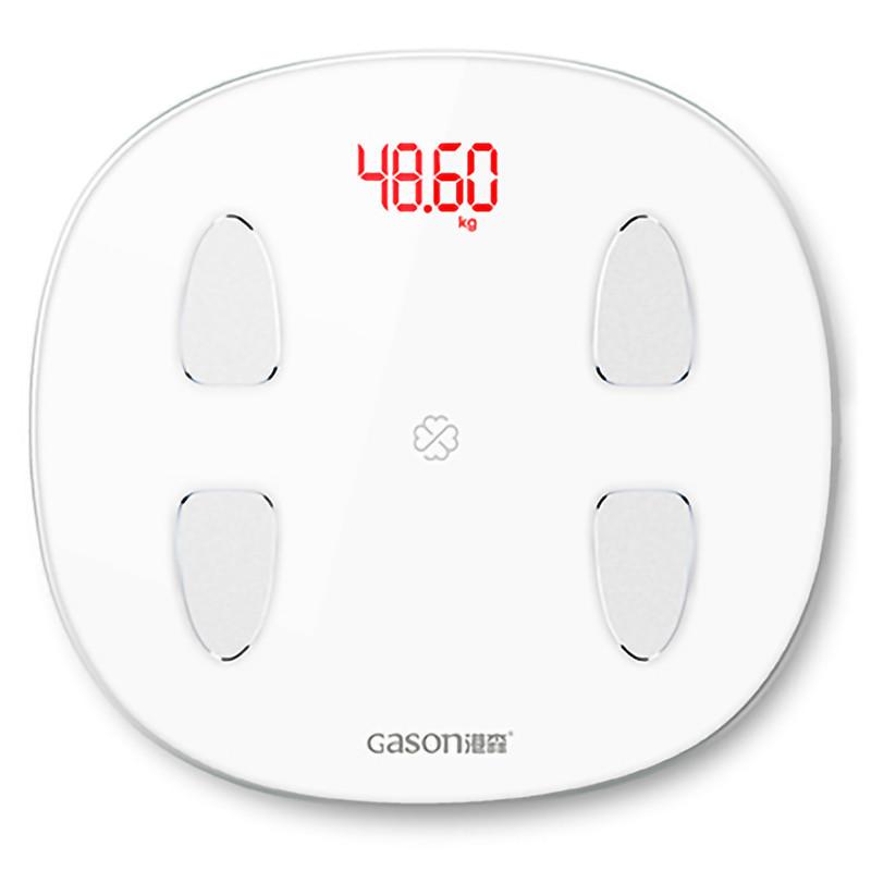 Диагностические напольные весы GASON S6 Bluetooth Smart до 180 кг