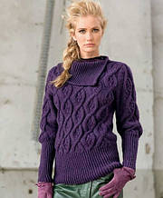Топ пряжи для вязания свитера