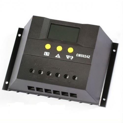 Контролер заряду акумуляторних батарей для сонячних модулів Altek ACM6048