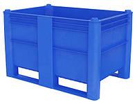 Крупногабаритный пластиковый контейнер Dolav, модель 800