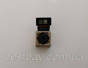 Lenovo A6010 камера основная
