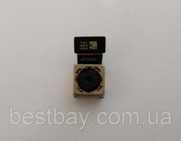Lenovo A6010 камера основная, фото 2