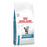 Сухой корм Royal Canin (Роял Канин) ANALLERGENIC CAT для кошек при пищевой аллергии, 2 кг
