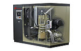 Гвинтовий компресор маслозаповнений, модель RS 90-110іе, фото 4