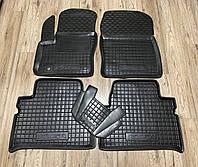 Коврики в салон AUDI A5 (B8) Sportback (2009>) / АУДИ A5 (B8) Спортбэк (2009>)