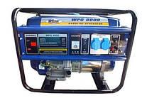 Генератор бензиновый WERK WPG 8000