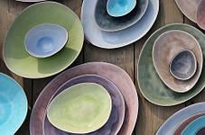 Как цвет посуды влияет на фигуру и аппетит?