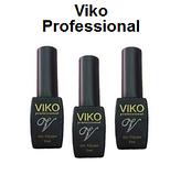 Гель лаки Viko