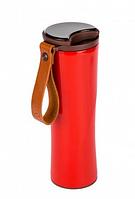 Термос Xiaomi Kiss Kiss Fish Moka Smart Coffee Tumbler (430 ml) Red