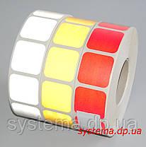 3М SL957S-10 Scotchlight - Маркировочная световозвращающая сегментированная лента 51 мм х 50 м, белая, фото 3