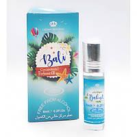 Арабские масляные духи Bali Al Rehab / Бали Аль Рехаб 6 мл.