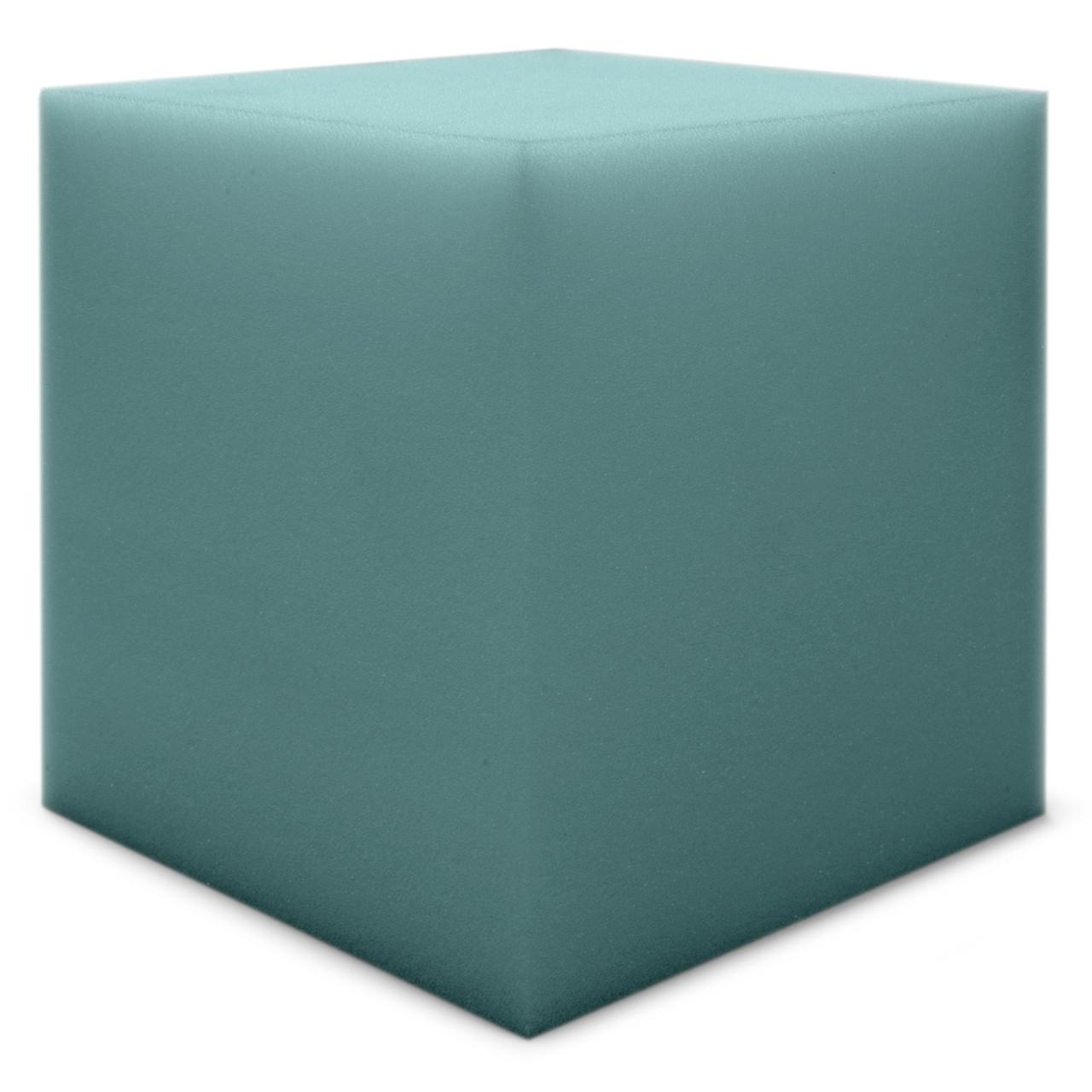 Бас ловушка Ecosound КУБ угловой 15х15х15 см Цвет голубой
