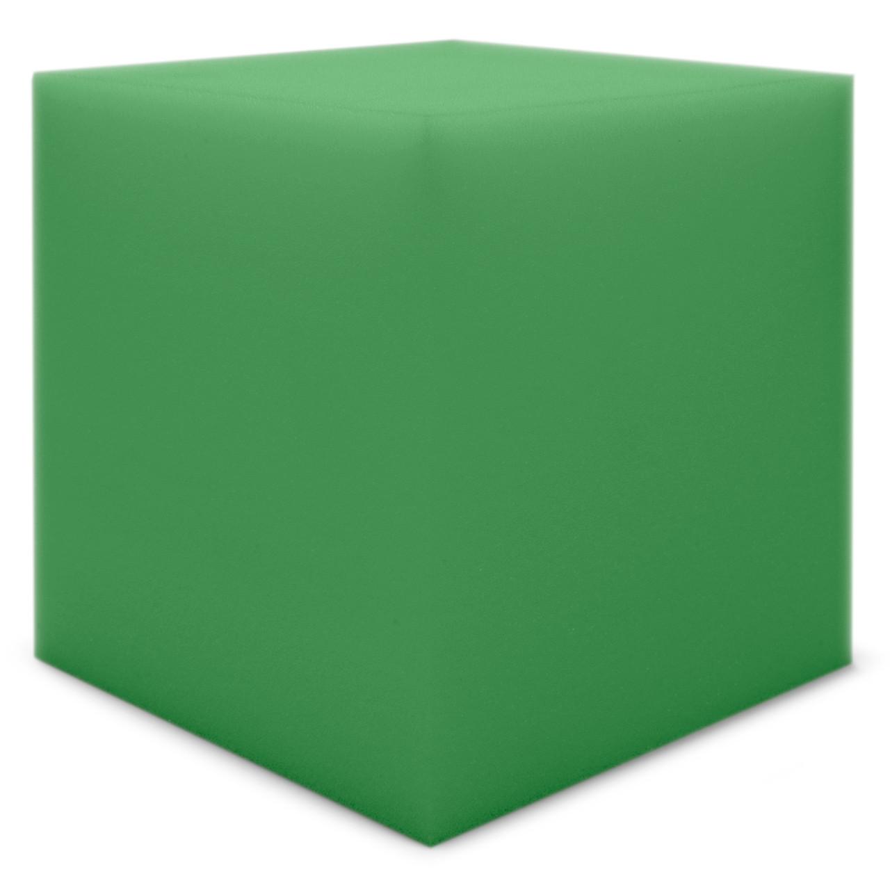 Бас пастка Ecosound КУБ кутовий 15х15х15 см Колір зелений