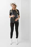 Модная туника для беременных и кормящих мам