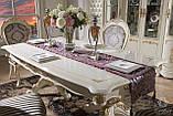 Комплект столовый НЕАПОЛЬ (Стол+ 6 стульев)), фото 2
