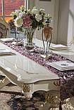 Комплект столовый НЕАПОЛЬ (Стол+ 6 стульев)), фото 3