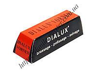 DIALUX полировальная паста оранжевая