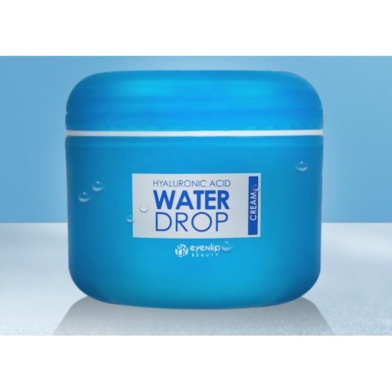 Увлажняющий крем для лица Eyenlip Hyaluronic Acid Water Drop Cream, 100ml