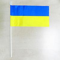 """Флажок """"Украина"""""""