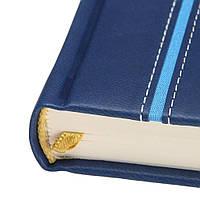 Ежедневник 'Ривьера' (4 цвета) дат. крем блок