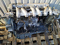 Двигатель OM603.912 (3.0D) Mercedes W124 85-95