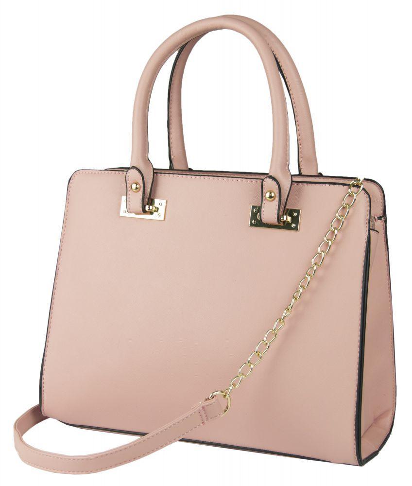Красивая женская сумочка со съемным ремешком FB159