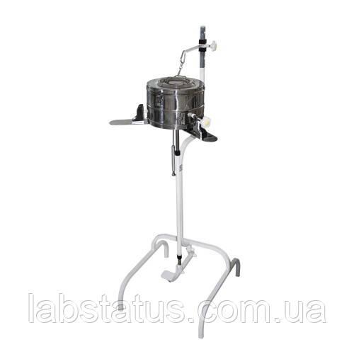 Подставка для стерильной тары Пб-2