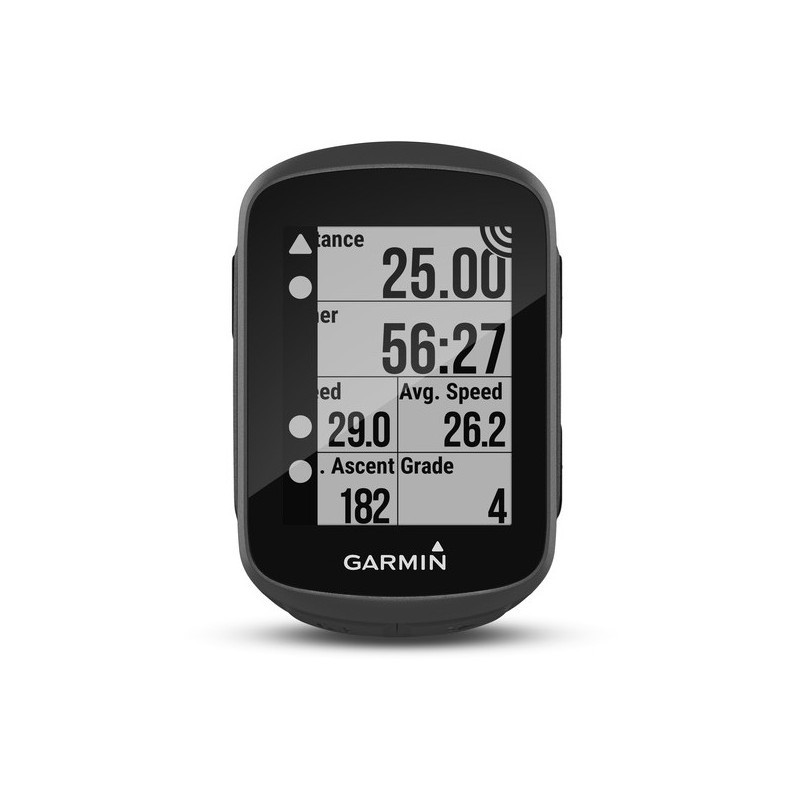 Велокомпьютер Garmin Edge 130 MTB Bundle