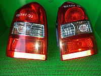 Б/у фонарь задний левый и правый для Hyundai Tucson 2008 р. 2.0 CRDI, фото 1