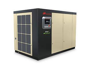 Гвинтовий маслозаповнений компресор із змінною швидкістю модель R 90-110n