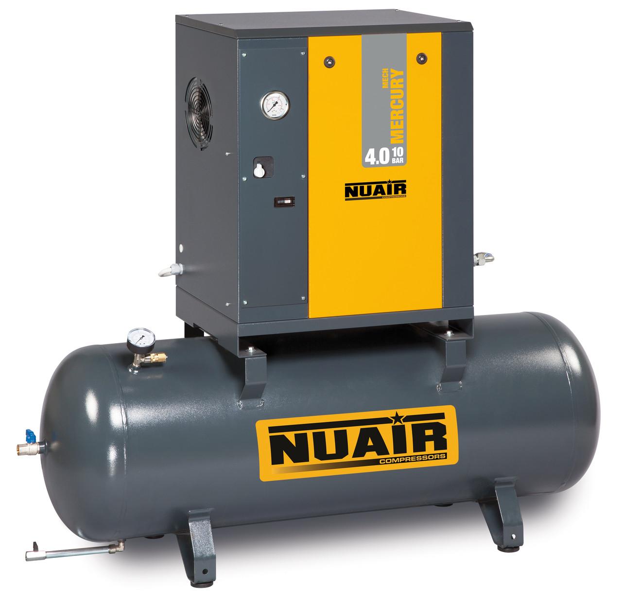 MERCURY Mech 2.2-10 M - 200 240 л/мин