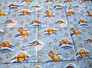 """Одеяло из овечьей шерсти демисезонное """"Мишка"""", фото 5"""
