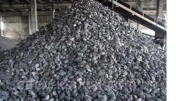 Почему же так популярен уголь антрацит?