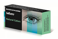 Цветные контактные линзы SofLens Natural Colors