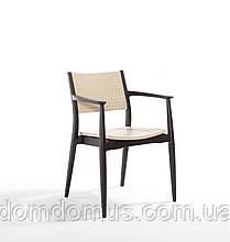 """Кресло высококачественного пластика """"SEGINUS ,"""" Novussi, Турция"""