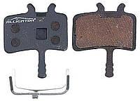 Тормозные колодки Alligator HK-BP012 для Avid Juicy/BB7