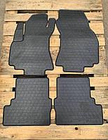 Коврики в салон для SUBARU Legacy 04 - (2 передних коврика)