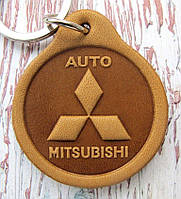 Автобрелок Mitsubishi Митсубиси для ключей, фото 1