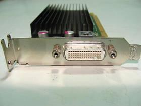 Видеокарта NVIDIA QUADRO NVS300 512MB GDDR3 64-Bit