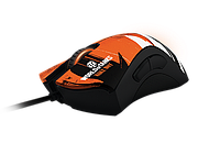 Игровая мышка RAZER DEATHADDER WORLD OF TANKS (RZ01-00840400-R3G1)