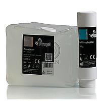 Гель для лазерных и IPL процедур AquaLaser, 5000 гр + удобный флакон для перелива 260 гр