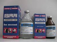 Левафарм (левамизол 10 %),100 мл, ПП Фарматон