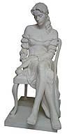 Скульптура из гипса