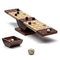 Настільна гра-головоломка  MARBLES Перехитри  Архімеда!  Spin Master (SM47303)